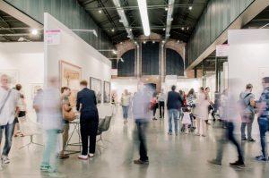 Feria de Arte Contemporáneo Estampa