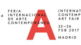 CartelARCOmadrid2017