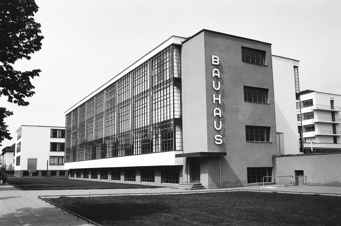 Bauhaus la escuela de arte m s influyente del siglo xx for Bauhaus berlin edificio