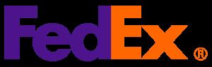 Anagrama FedEx