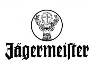 Imagotipo Jägermeister