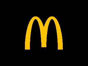Isotipo McDonalds