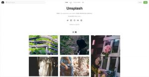 Unplash